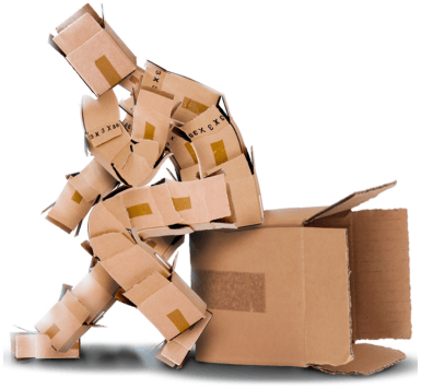 """That startup killed me — How to think """"outside the box""""!"""