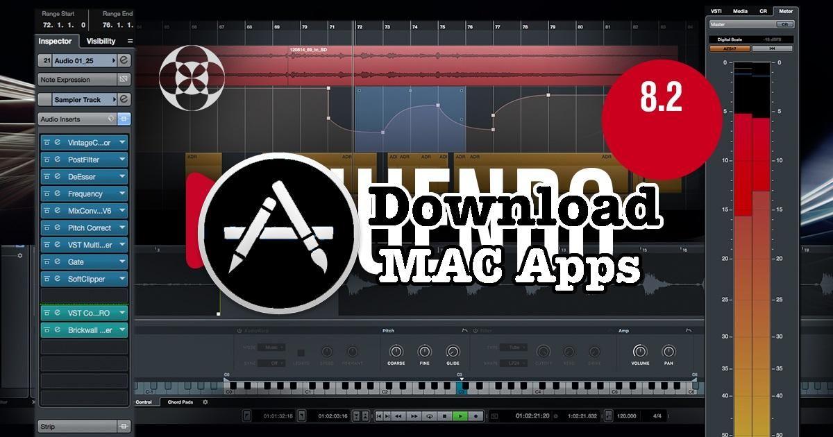download nuendo full crack torrent