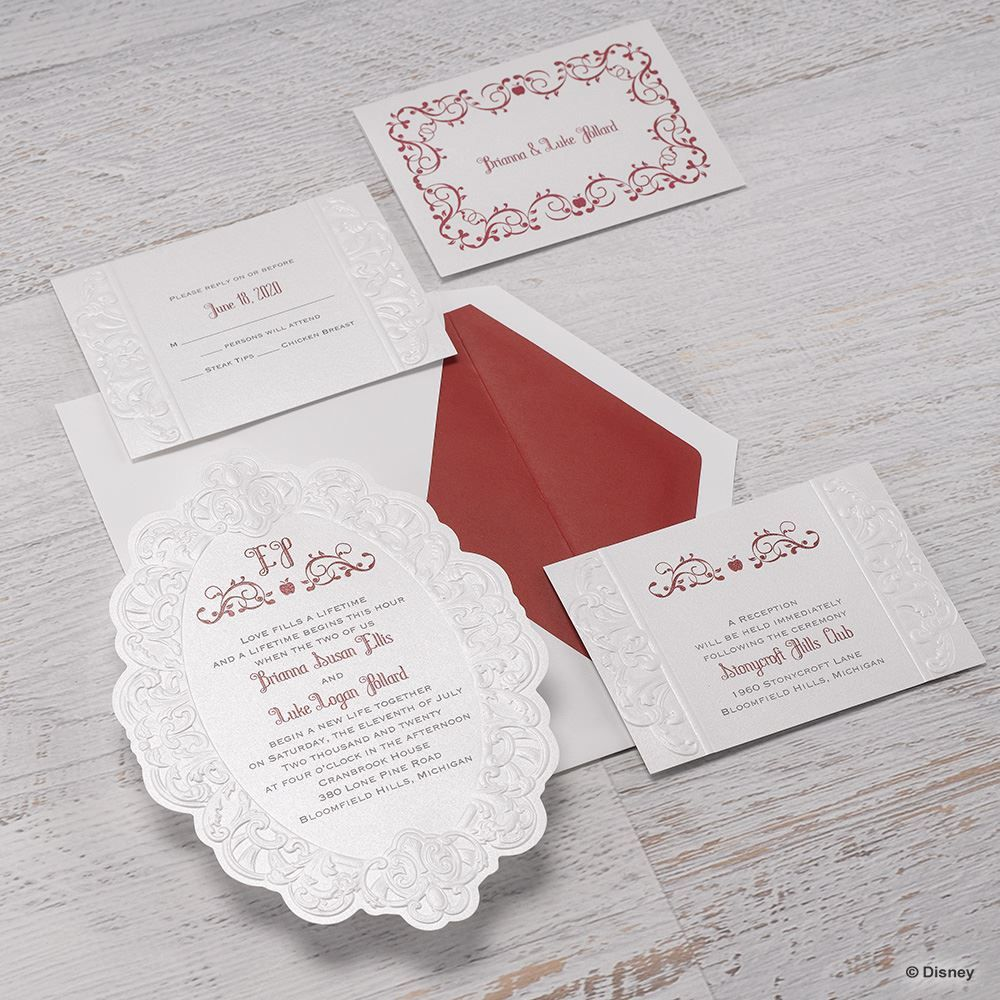 Disney - Mirror, Mirror Invitation - Snow White | Pinterest | Mirror ...
