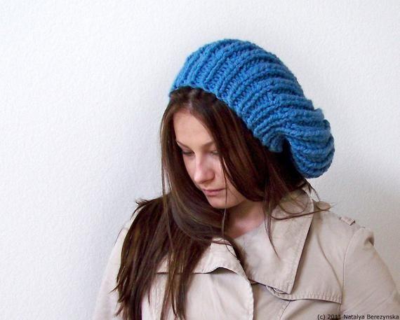 600e217c1f073 Chunky Knit Hat