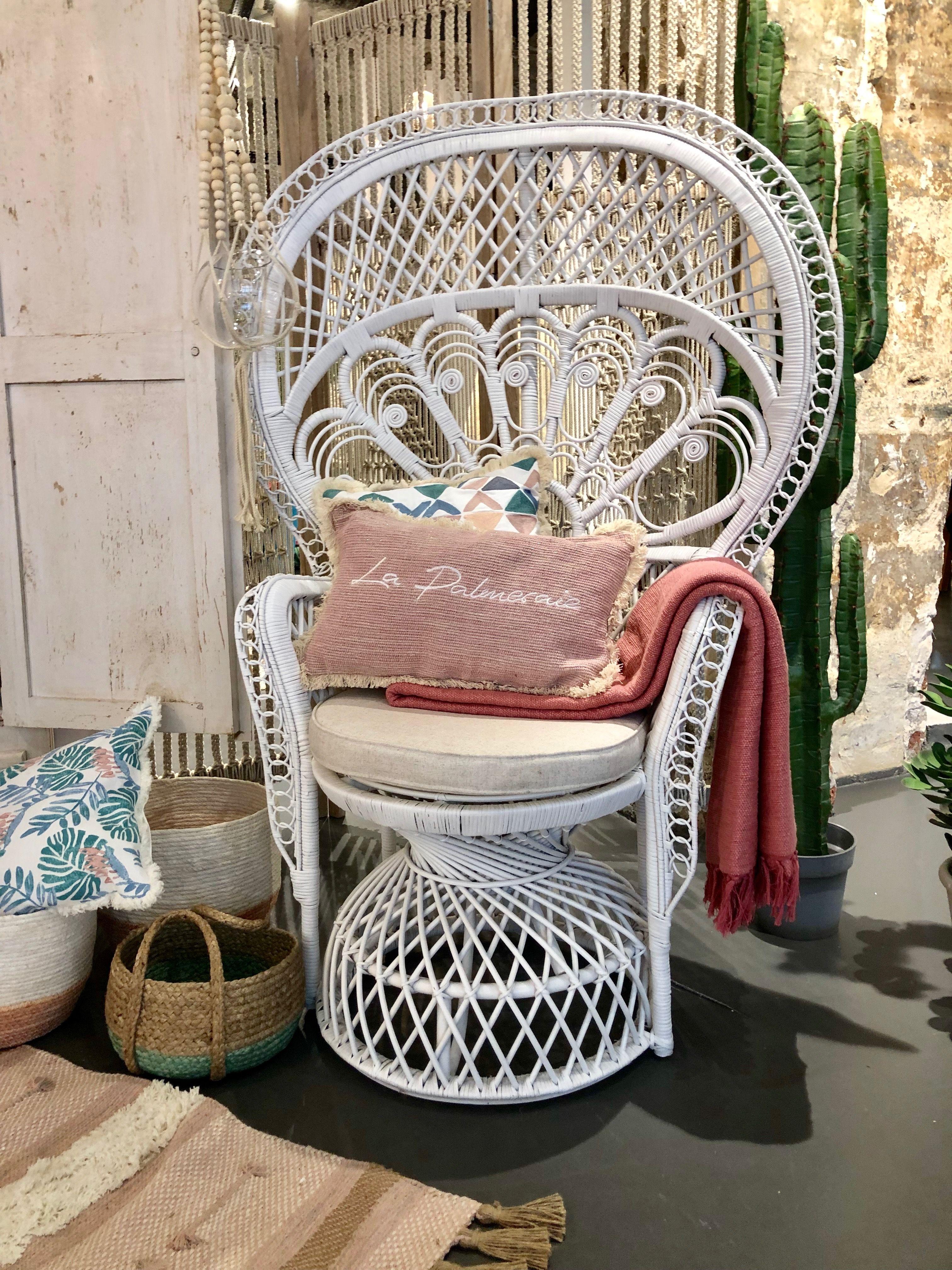 Nouveau Catalogue Maisons Du Monde 2019 Wicker Cottage