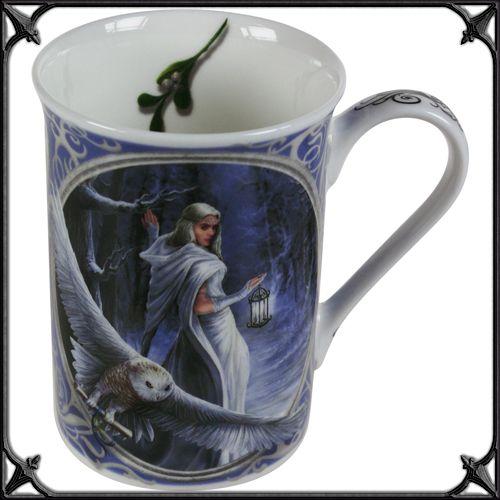 Midnight Messenger Mug (WH Collection)