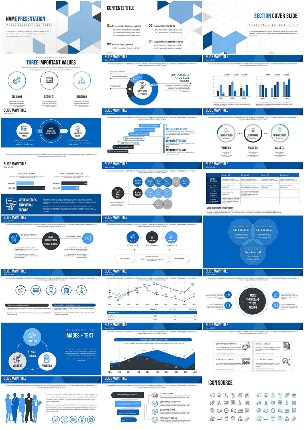 Research And Innovation Powerpoint Charts Powerpoint Charts Modern Powerpoint Design Powerpoint