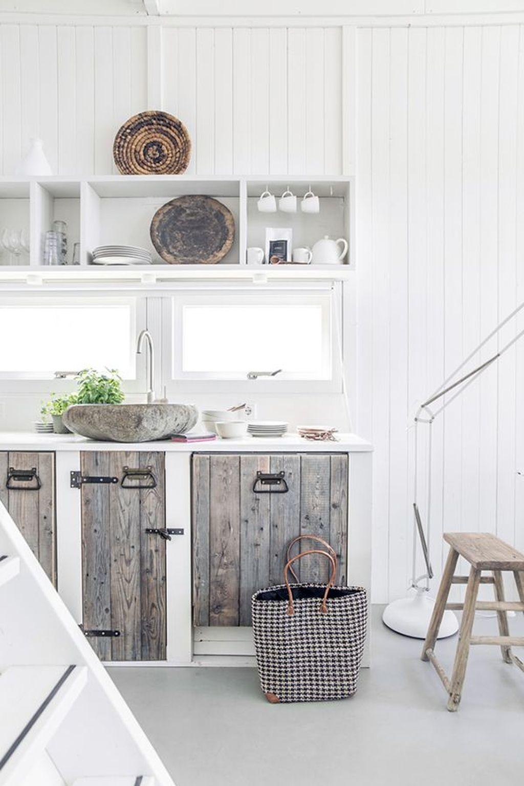 44 Genius Small Cottage Kitchen Design Ideas Haus Gemauerte Kuche Kuche Esszimmer Y Kuche Einrichten
