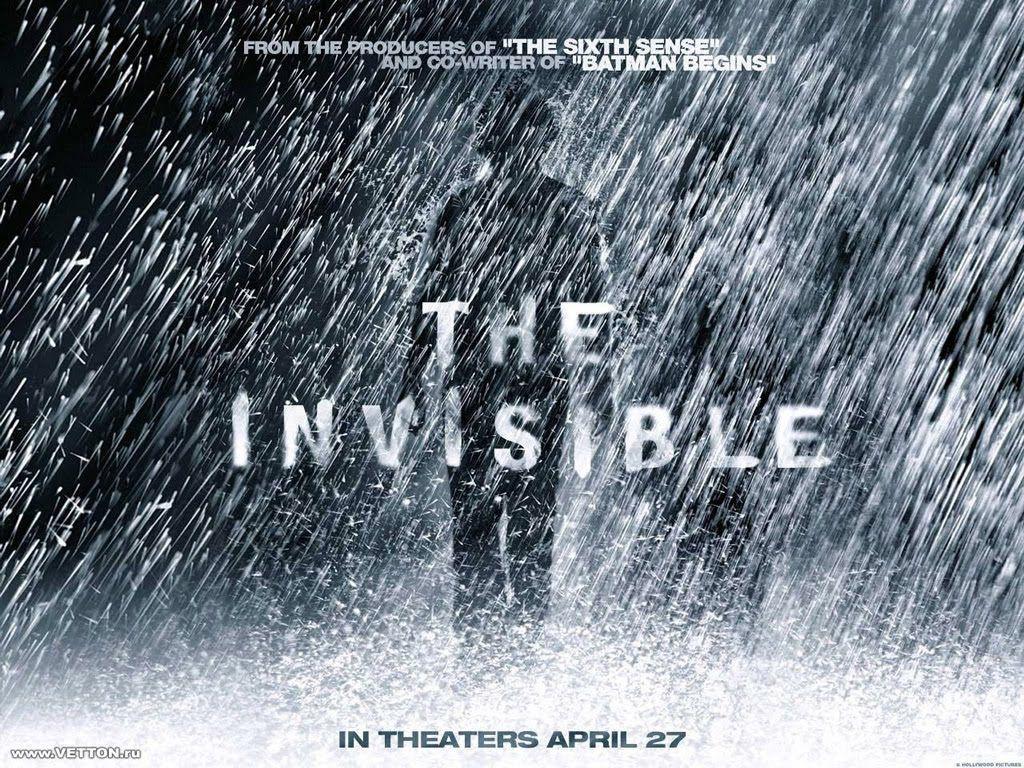O Invisivel Filme Completo E Dublado Filmes Completos E