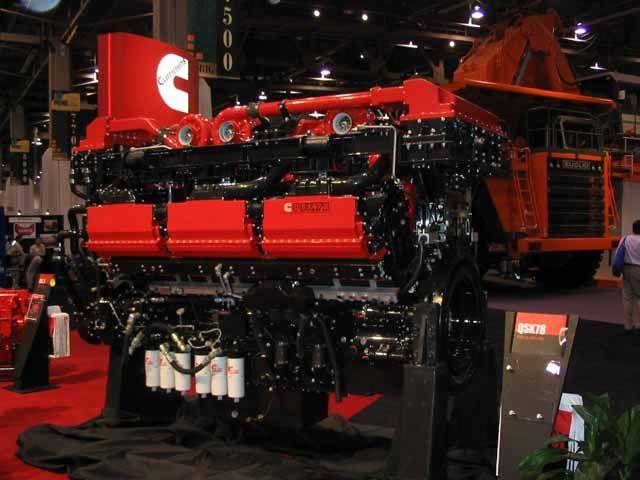 biggest cummins truck engine site:pinterest.com - 1000+ images about Diesel on Pinterest  Peterbilt 389, Sedans and ...