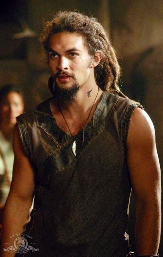 Ronan Dex || Stargate Atlantis