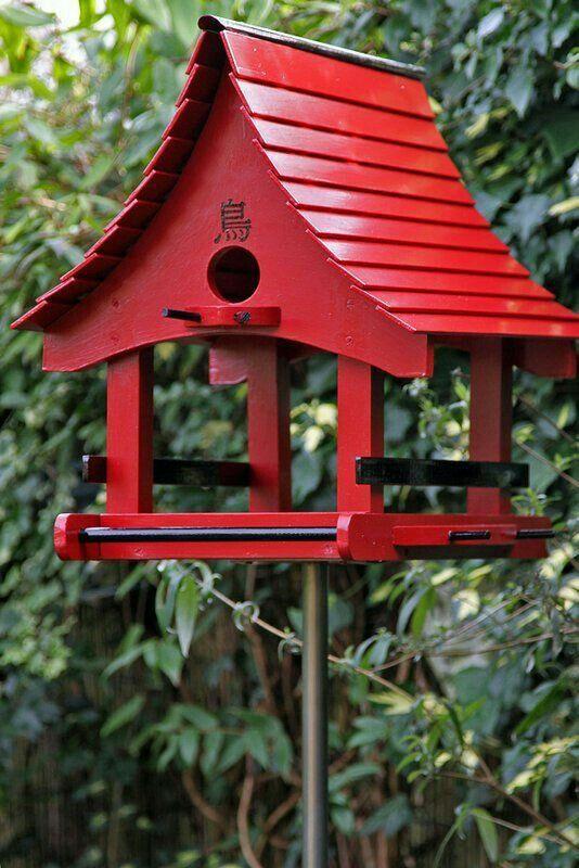 Pin By Mike Ellermeier On Birdhouses Wood Bird Feeder Unique