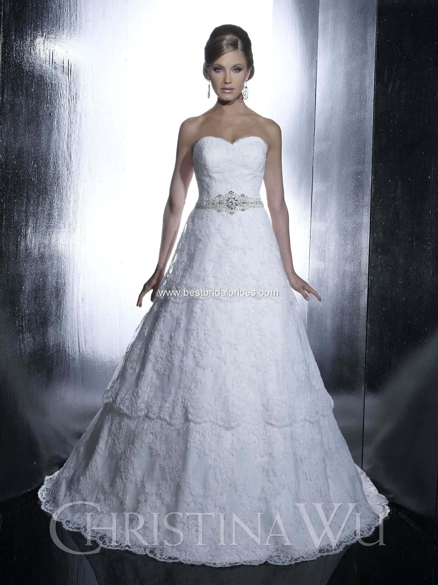 Christina wu wedding dresses style weddings pinterest