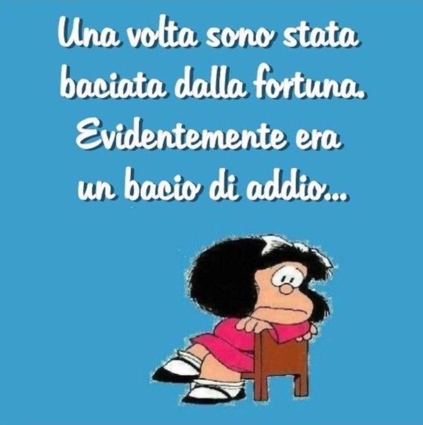 Immagini con parole sagge di Mafalda 4775 | Citazioni divertenti ...