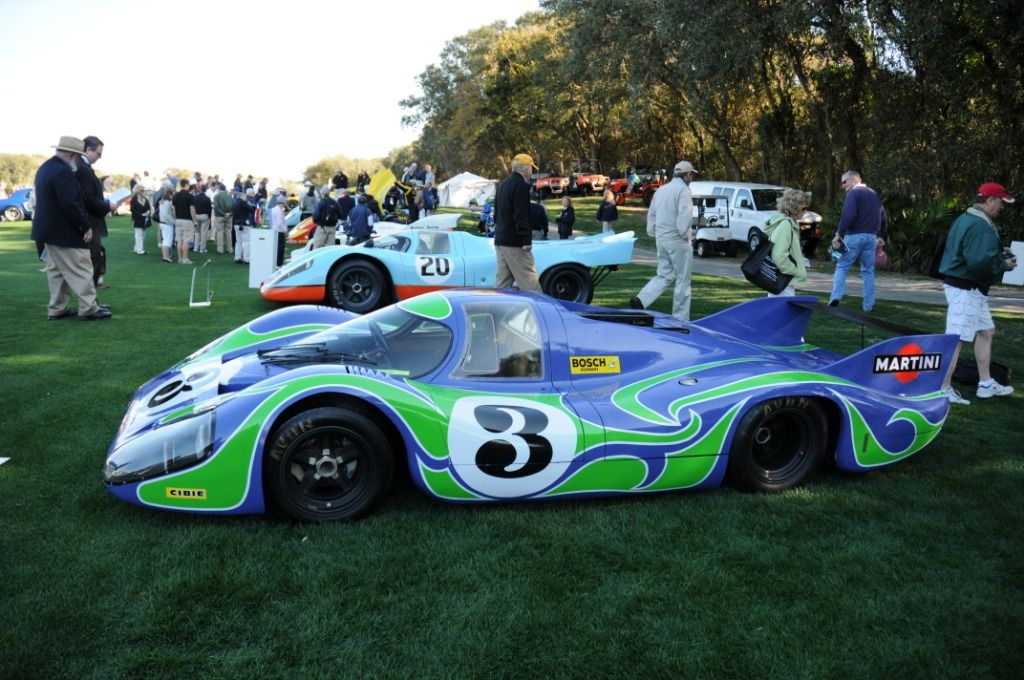 50 years of Porsche 917 | Porsche 917, Porsche, Classic