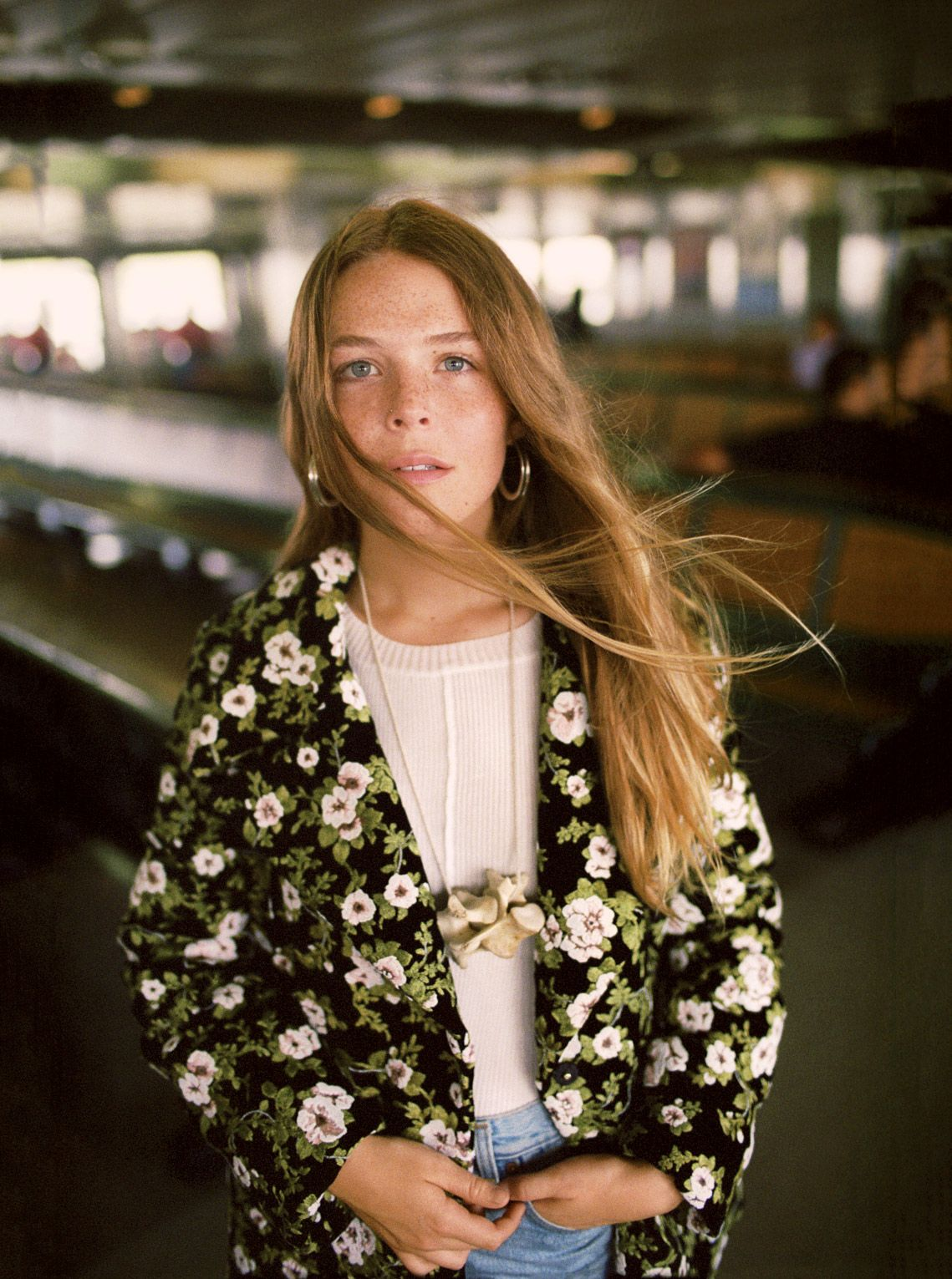 7108336f3 How Maggie Rogers Is Harnessing Viral Fame to Go Her Own Way | Music ...