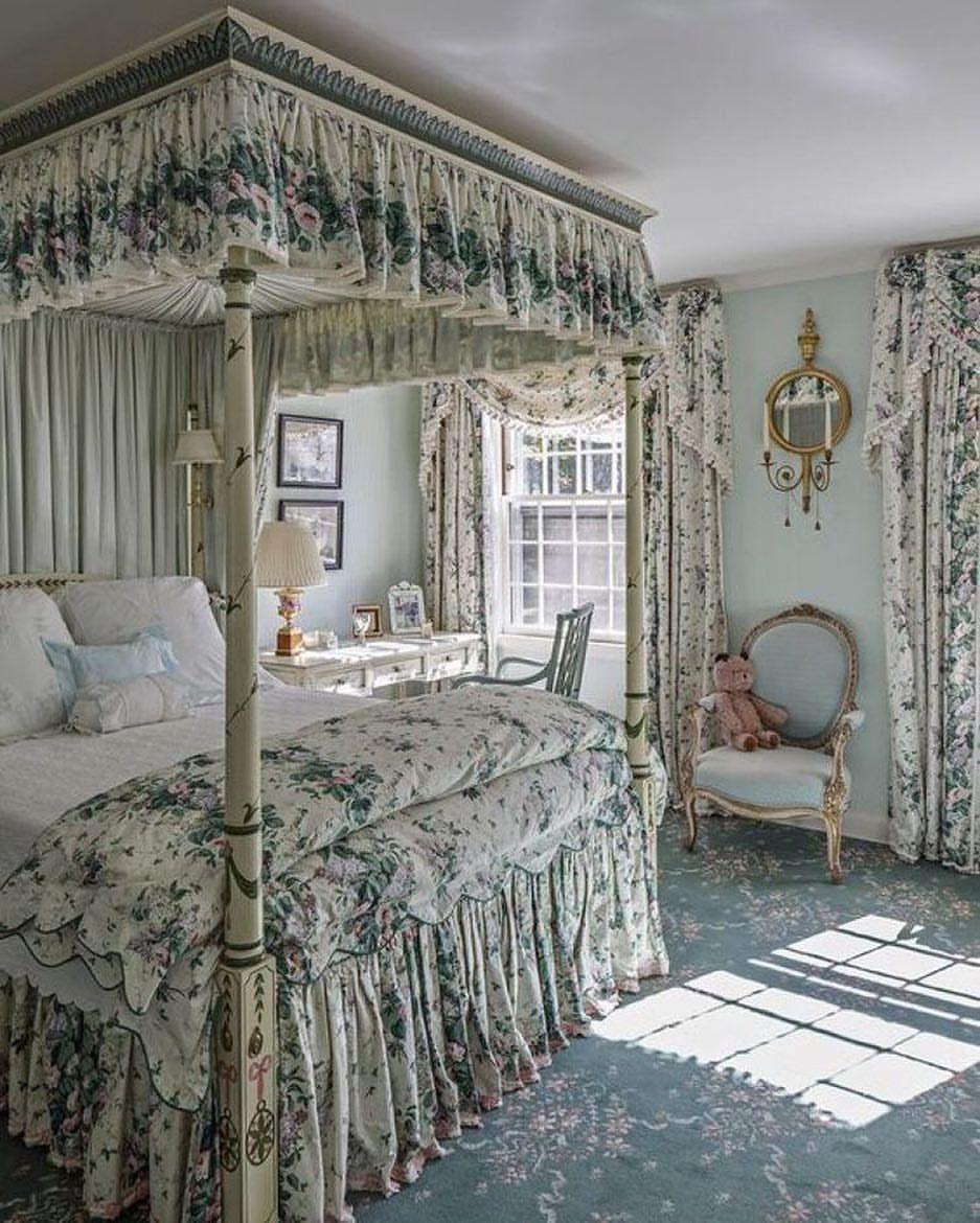 i love classic romantic bedrooms and this one by rh pinterest com classic romantic bedrooms