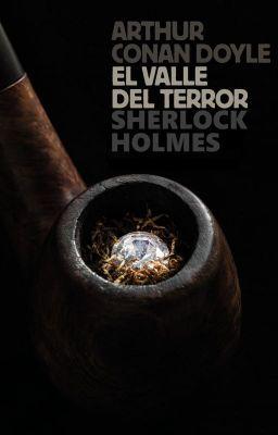 """El Valle del Terror – """"Sherlock Holmes"""""""