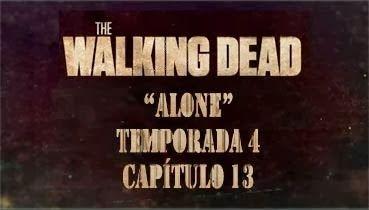 The walking Dead Temporada 4×13 Online Gratis | Mas Descargas Mexico ...