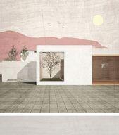90+ Creative Ways Architectural Collage Ideas - #architectural #collage #creativ...
