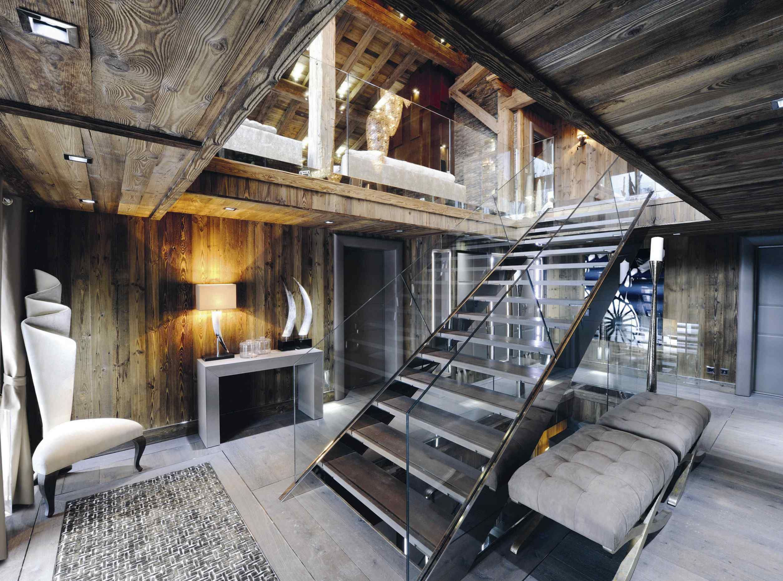 Ski chalet for clubbers chalets ski chalet skiing