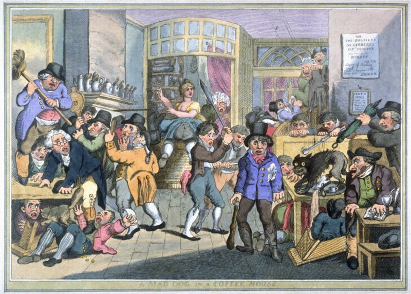 Image result for drinkers georgian period