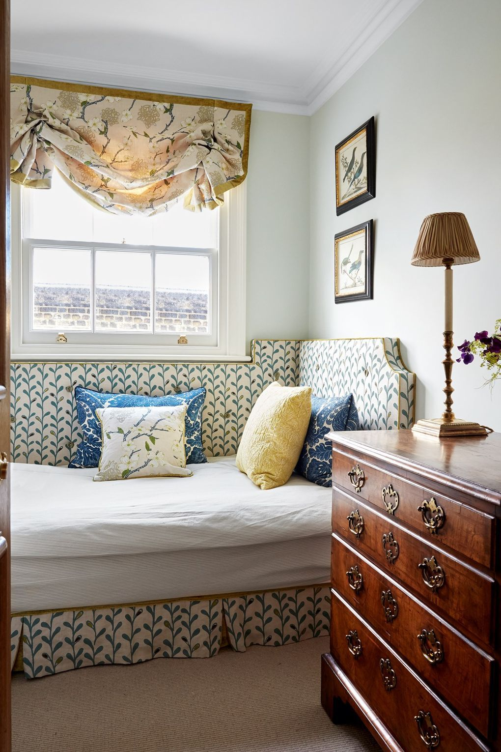 A charming home rich with inherited & collected antiques