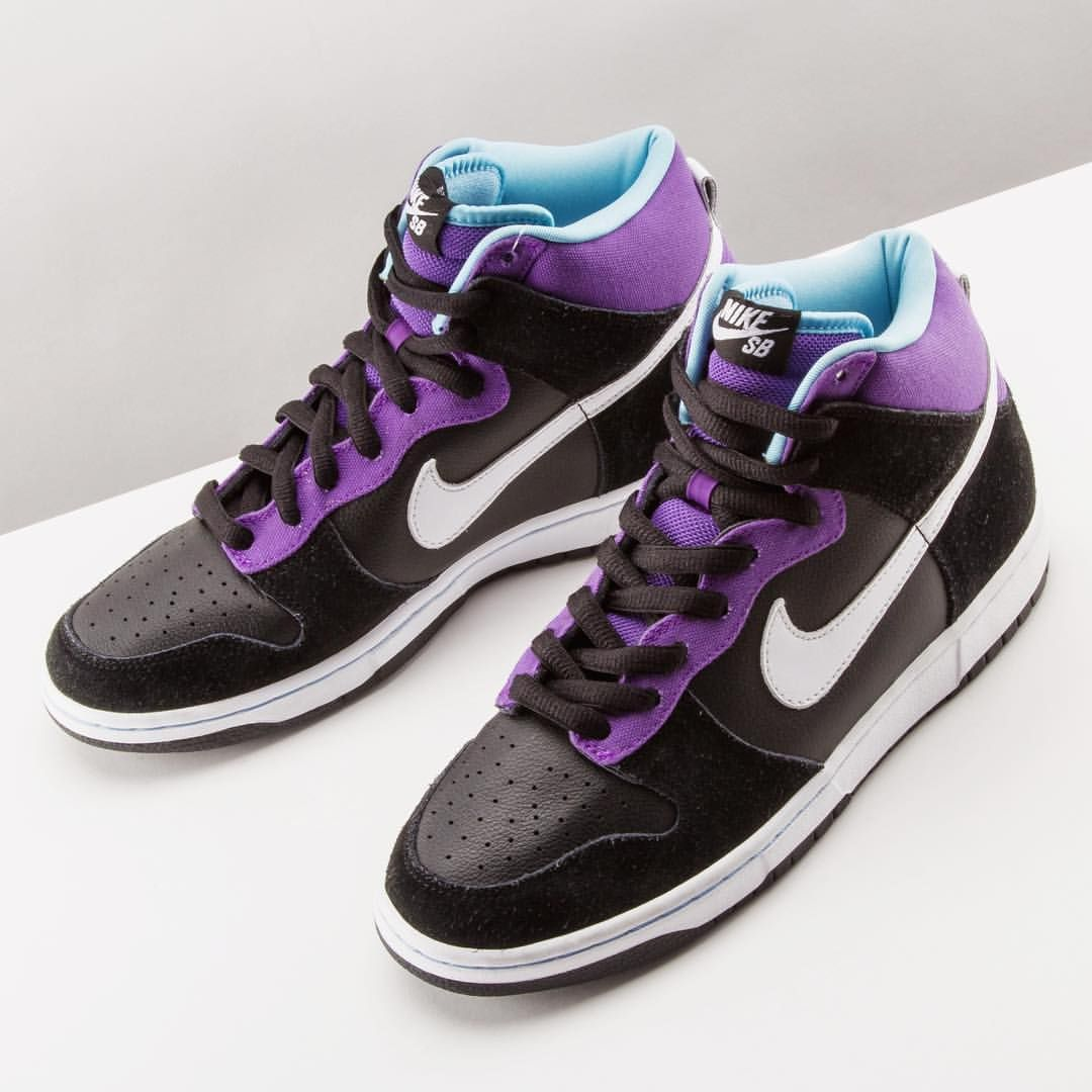 the latest 1ae72 0c37d Nike SB Dunk 'Heavens Gate' | cool | Running shoes nike ...