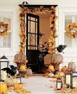 such a pretty doorstep amy r diy fall decor autumn weave