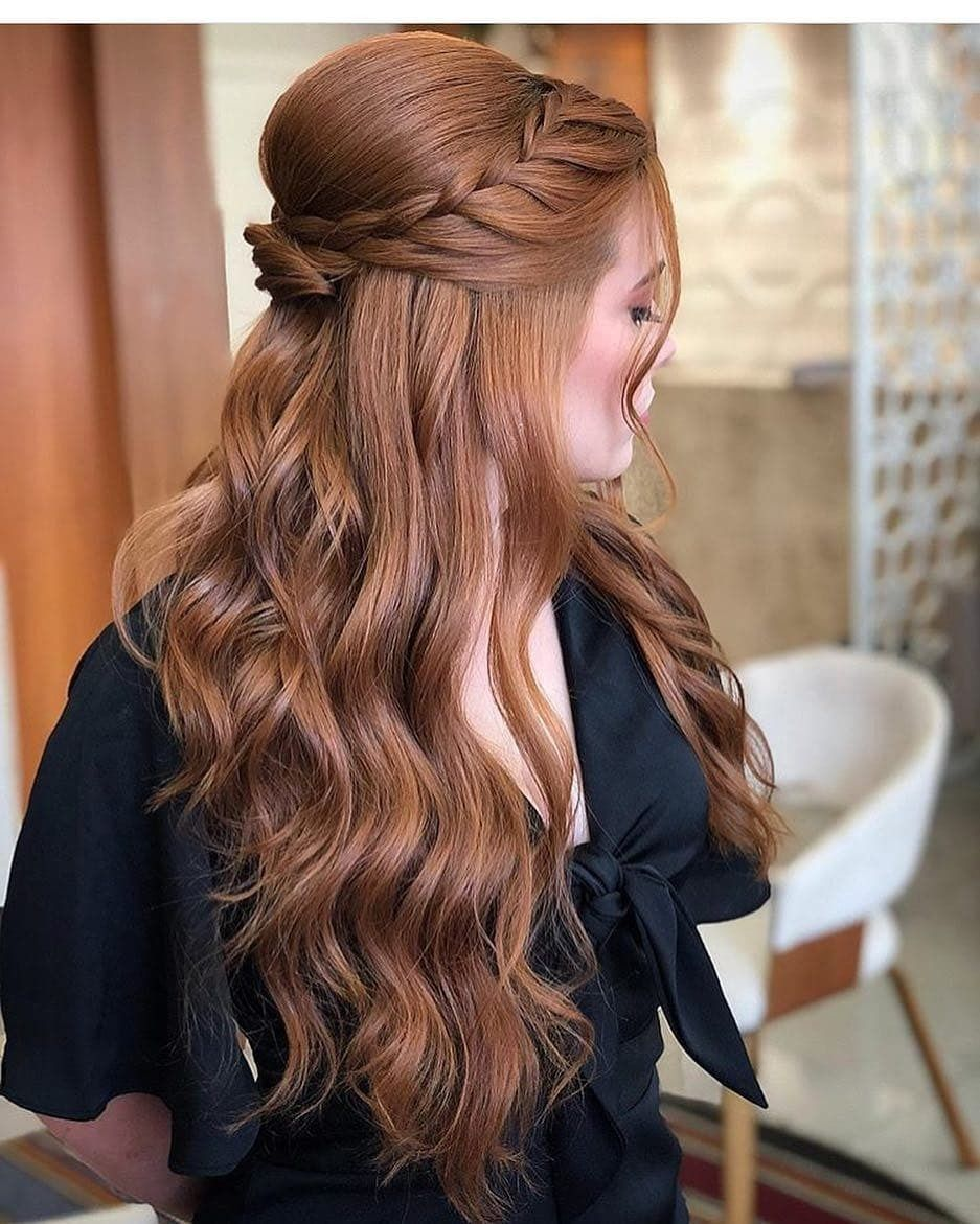 11+ Best hairstyle images in 11  hairstyle, long hair styles