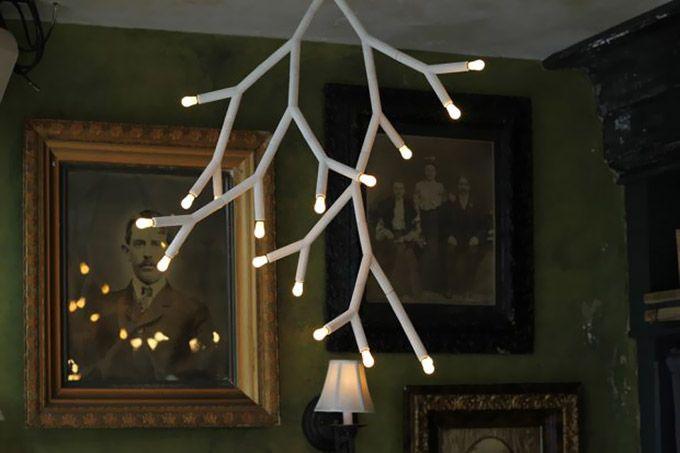 Splyt Light Modular Lighting | Nature inspired lighting ...