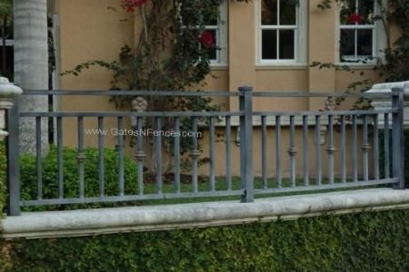 Residential Garden Fence Residential Fence Panels