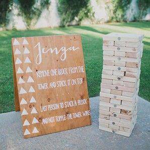 10 Idee Per L Intrattenimento Del Matrimonio Intrattenimento Matrimonio Giochi Di Nozze Matrimonio In Giardino