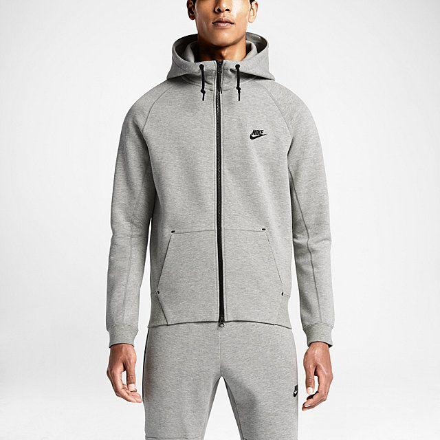 huge discount 0e57a a048b Nike Tech Fleece AW77 Mens Hoodie. Nike.com