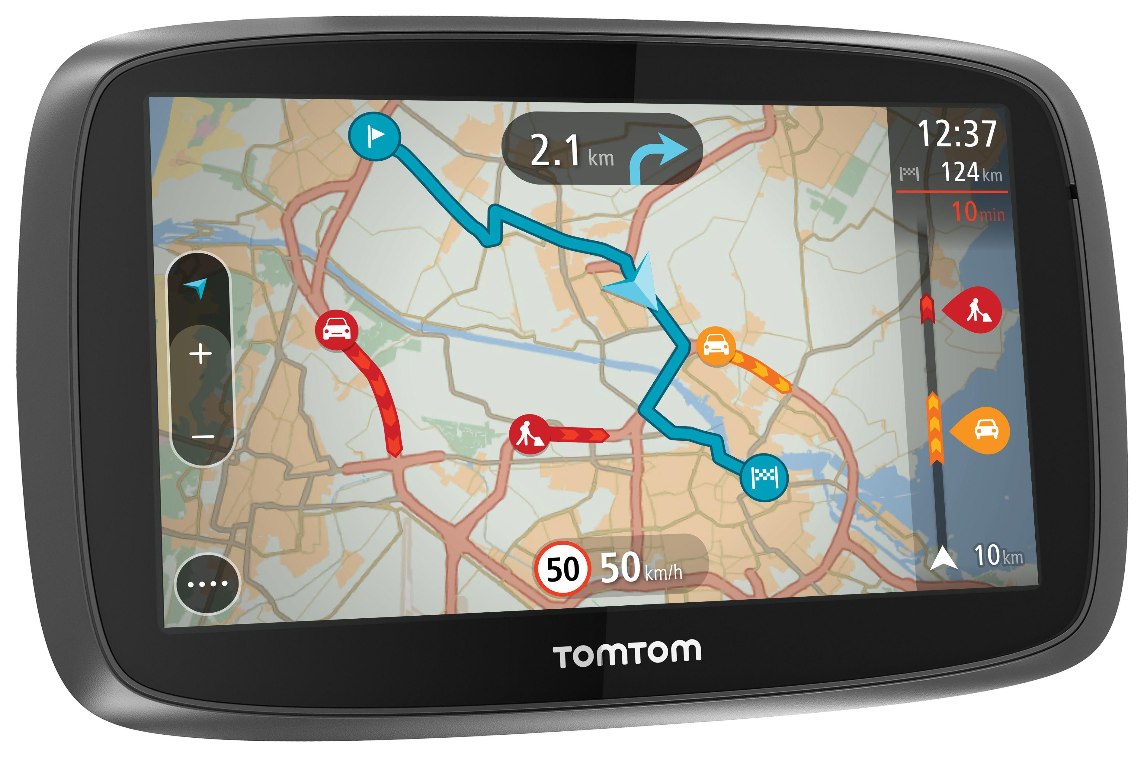 En Movilconsulting tenemos una gran variedad de navegadores GPS.