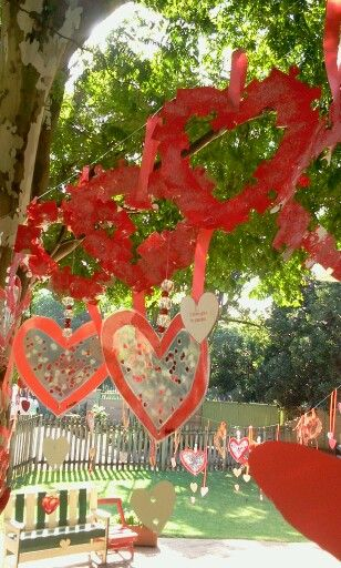 Valentines @ Ocean View Montessori - Durban