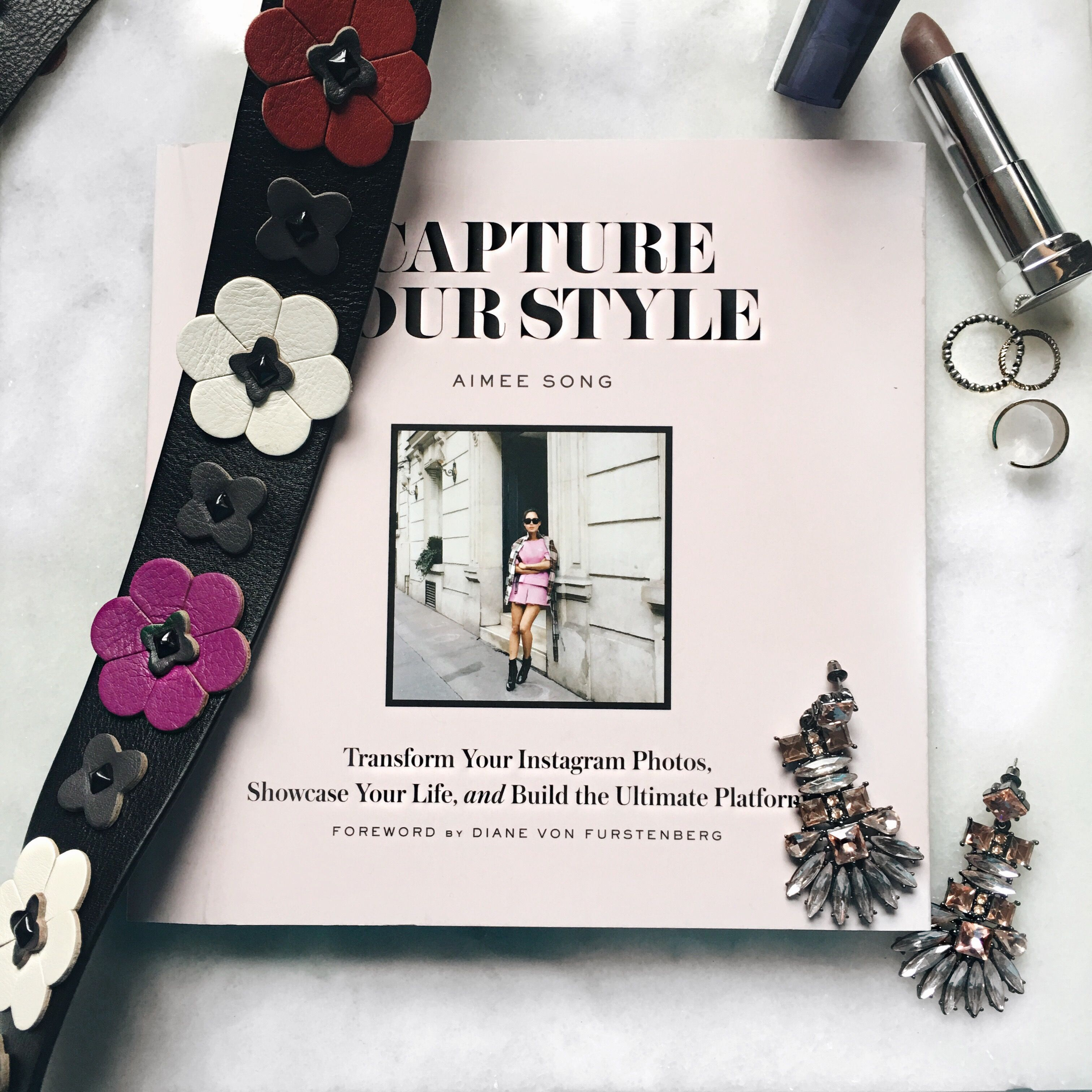 Aimee Song's Capture Your Style