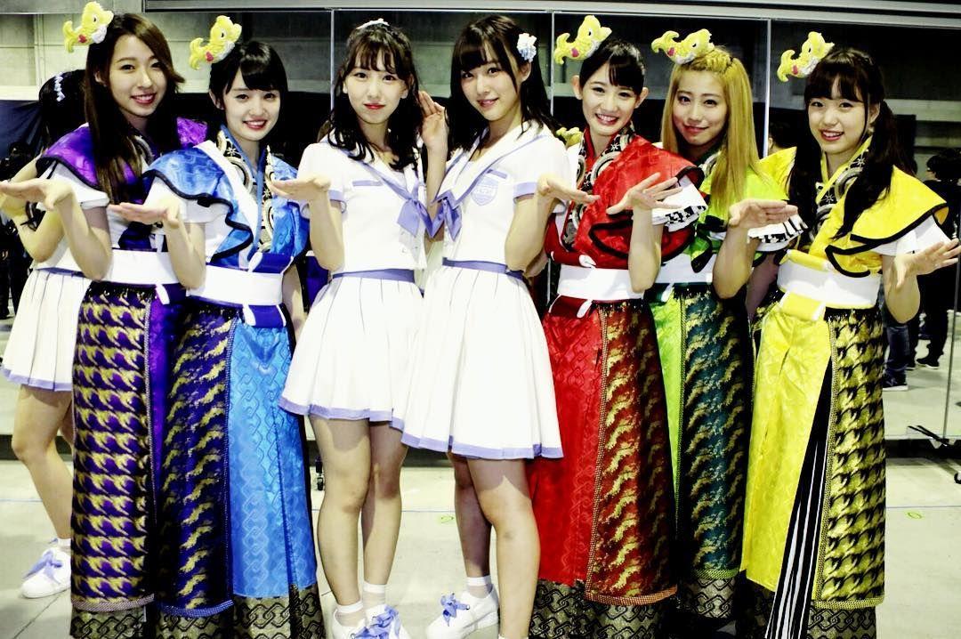 しゃちポーズ チームしゃちほこ さん Akb紅白歌合戦 Nagoya Idol
