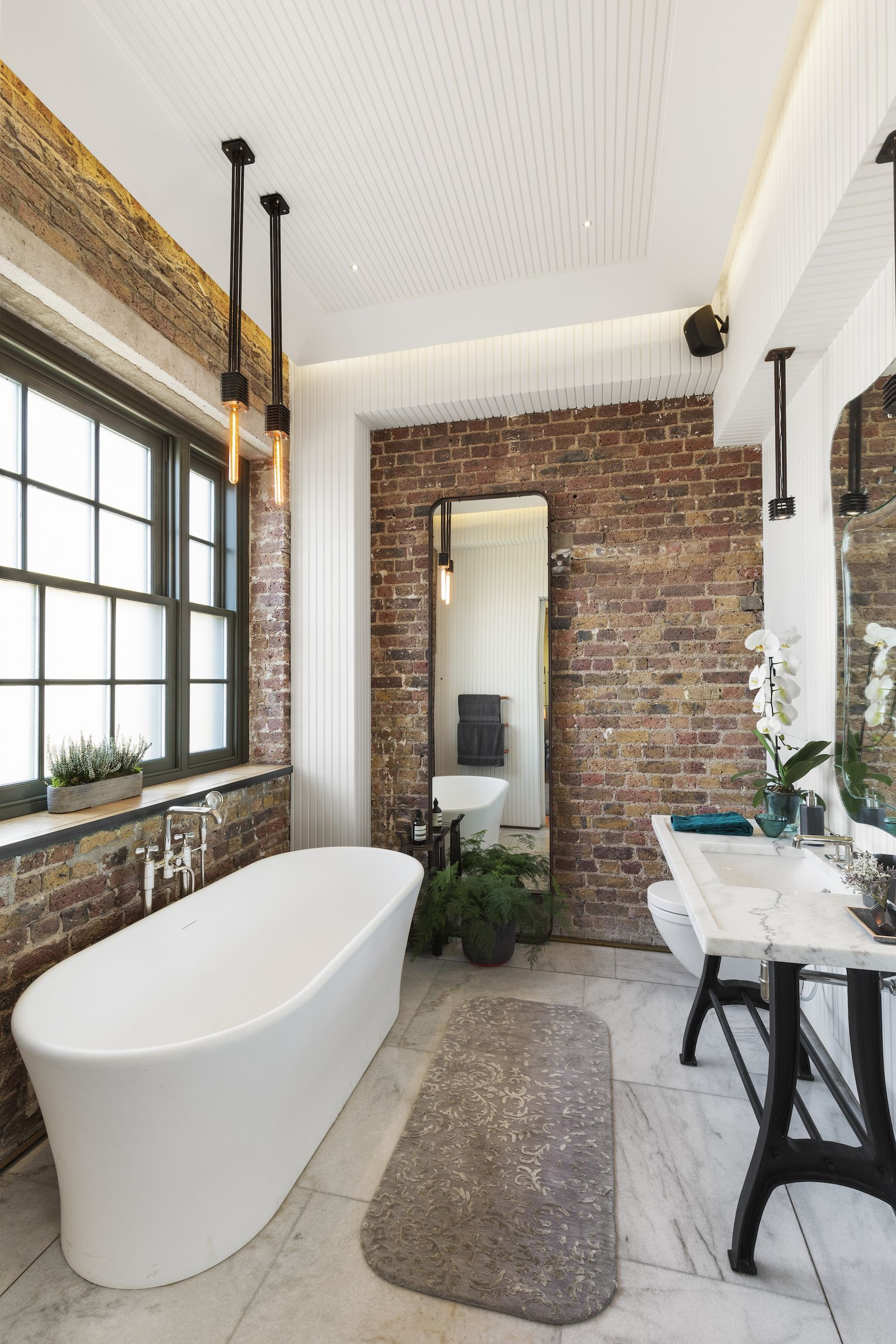 Photo of Industrial-style loft apartment for sale in Camden comes with VIP access to private club lounge