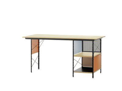 Eames Desk Unit EDU Vitra interioura Pinterest Desks