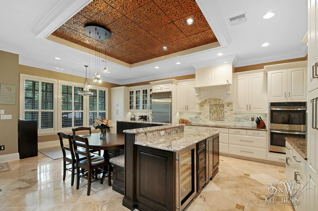 Pin by Carolina Cabinetry and Design on Omega Cabinets ...