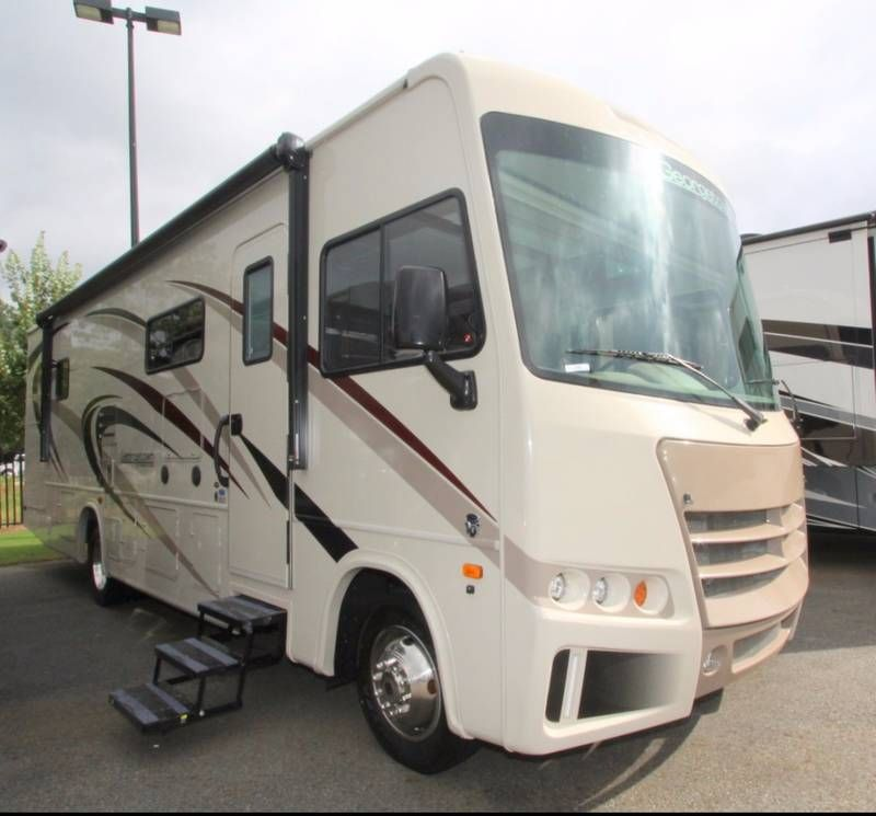 2008 Itasca Latitude 37g Recreational Vehicles Rvs For Sale