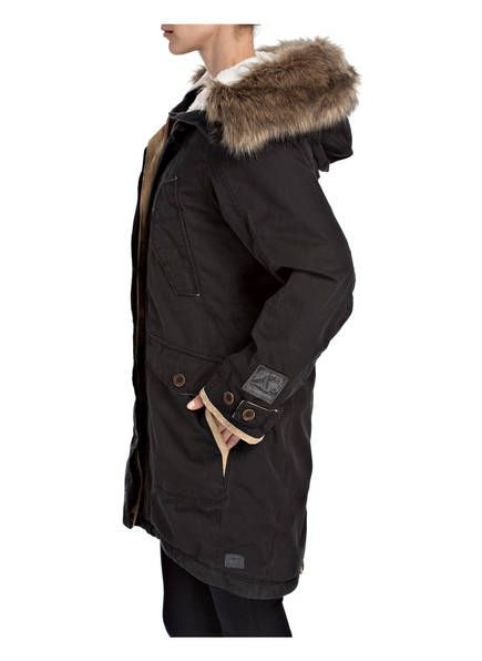 e2028476aeb DIDRIKSONS Parka HARRIET | for me | Winter jackets, Parka, Canada ...