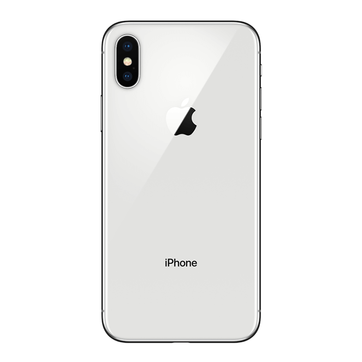 Iphone X Back Png Image Hd Png Download Iphone Apple Iphone Mobile Phone