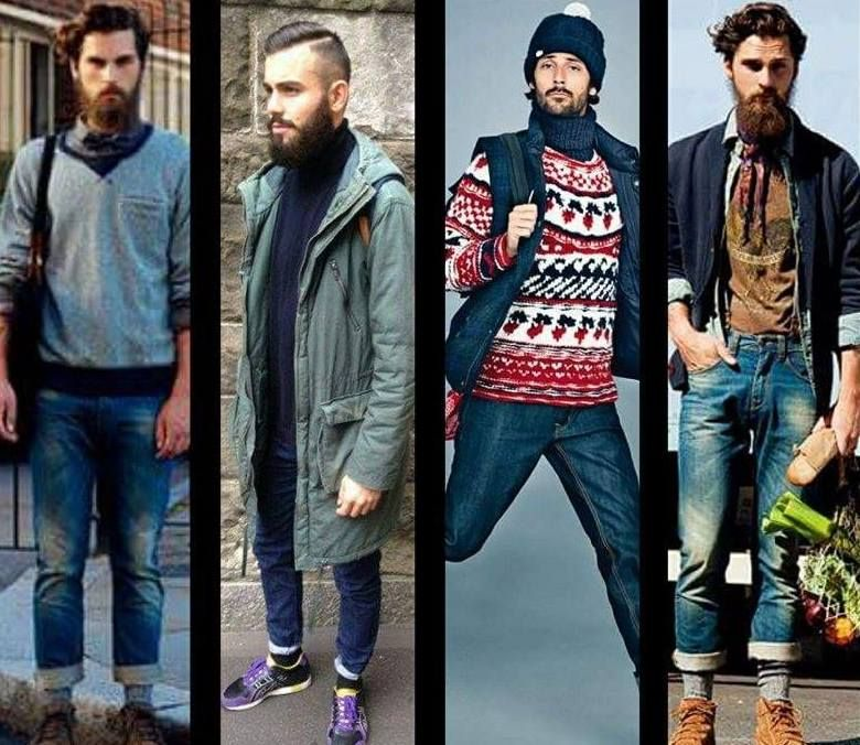 Look hipster hipster look pinterest style vestimentaire vestimentaire et style - Look hipster femme ...