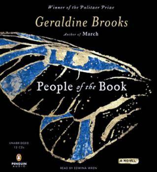 Really like Geraldine Brooks books