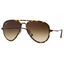 lente ray ban youngster