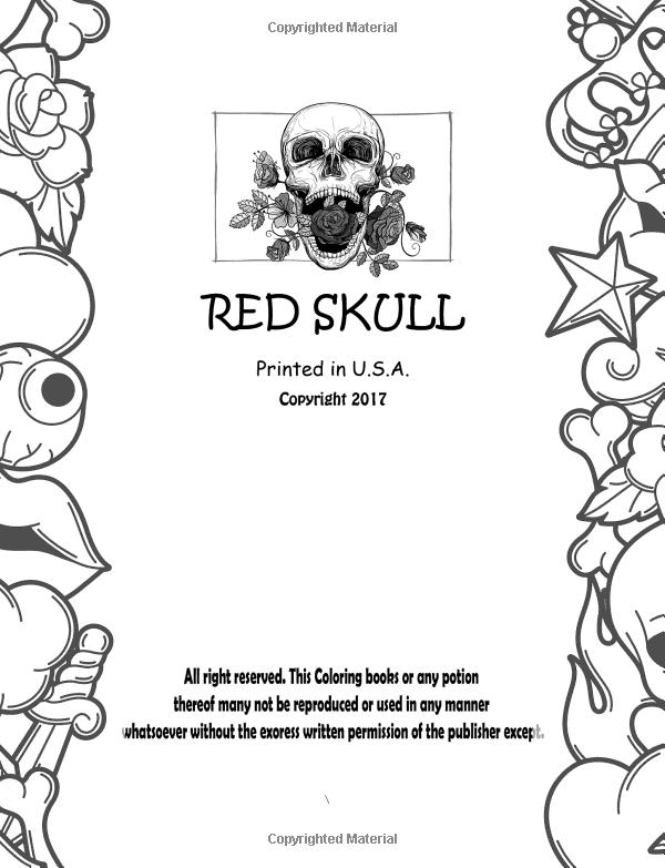 Amazon.com: The Graffiti coloring book for Adults (9781548444105 ...