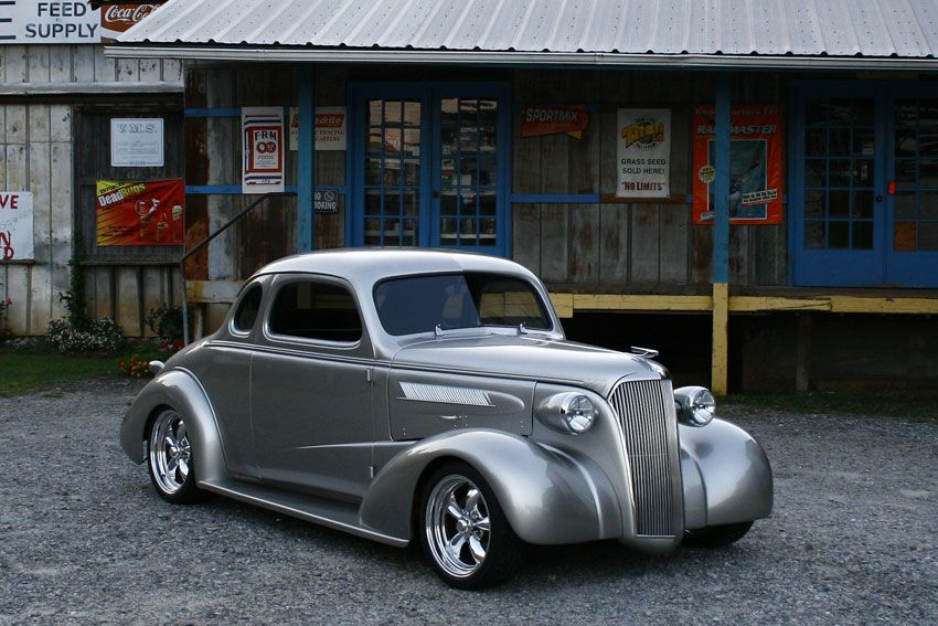 1937 CHEVROLET MASTER DELUXE COUPE | Cars | Pinterest ...