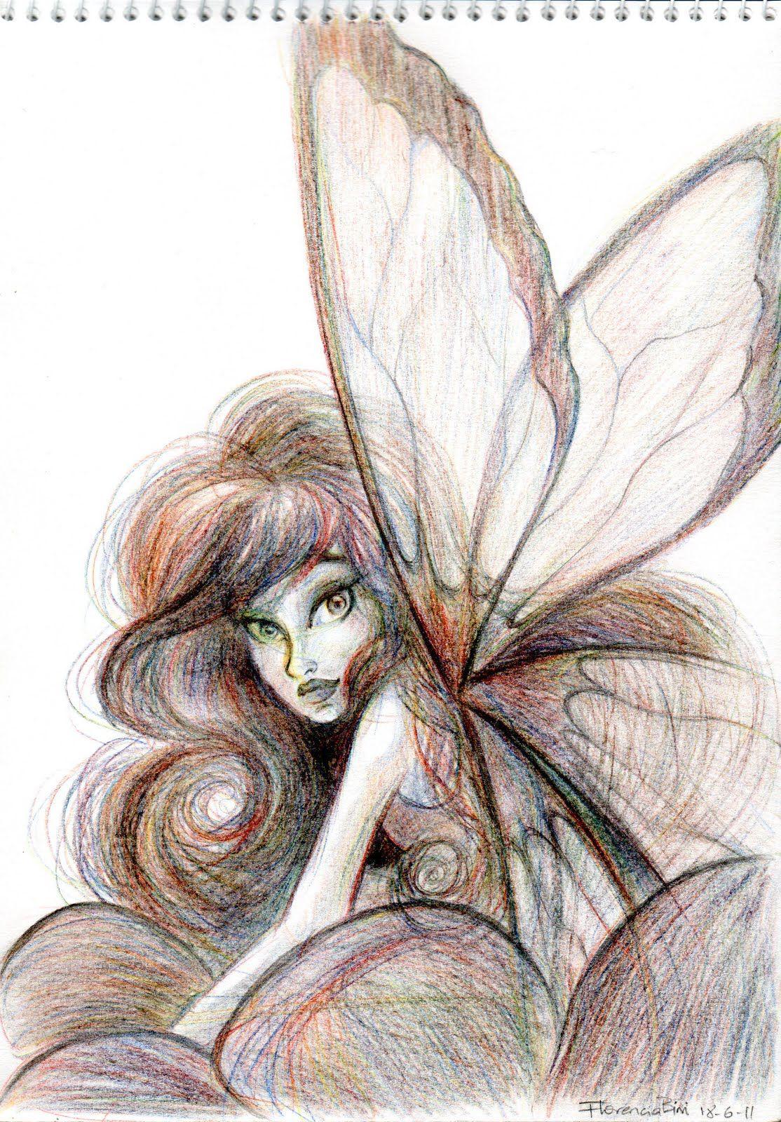 Pin de Tere GH en fantasia  Pinterest  Bocetos Dibujos del y