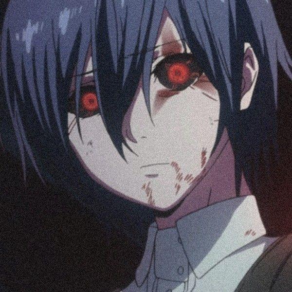 Tokyo Ghoul Pfp