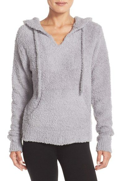 Barefoot Dreams® 'Cozy Chic® Baha' Lounge Hoodie