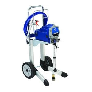 x7 airless paint sprayer 262805 at the home depot tools and