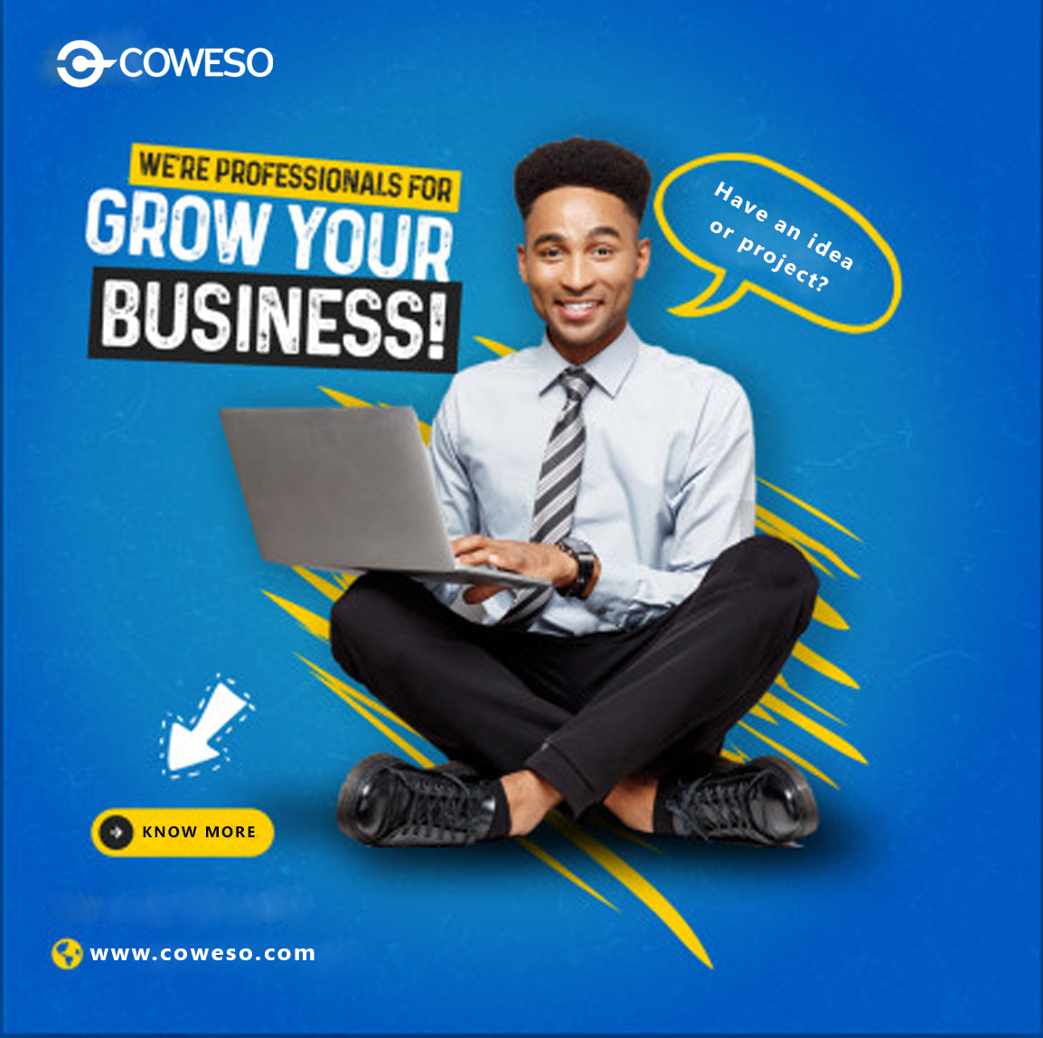 We're Professionals for Grow Your Business! in 2020 ...